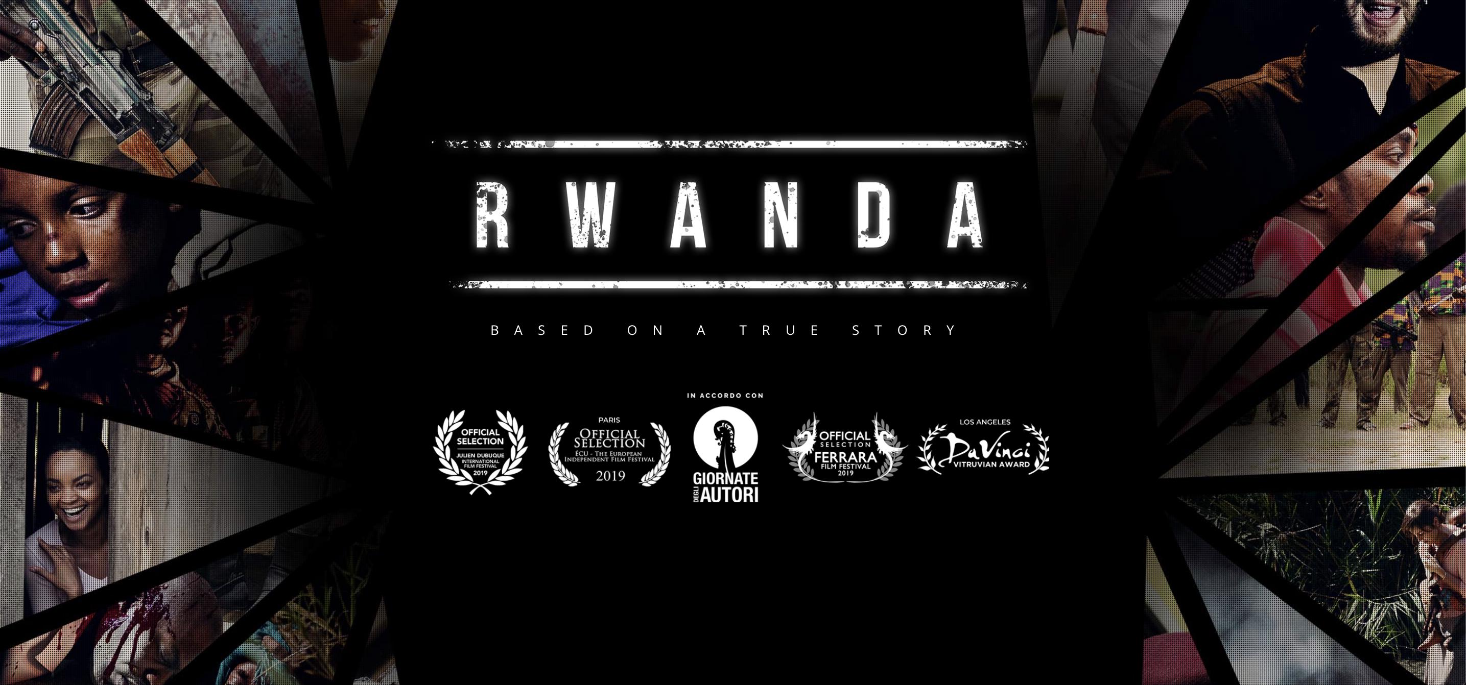 Ruanda servizio di incontri